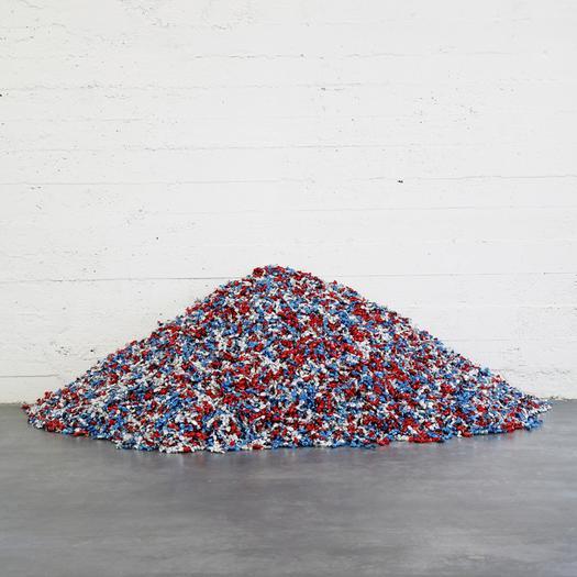 「【実践】日常にアートを取り入れるフェリックス・ゴンザレス・トレス紹介」のアイキャッチ画像